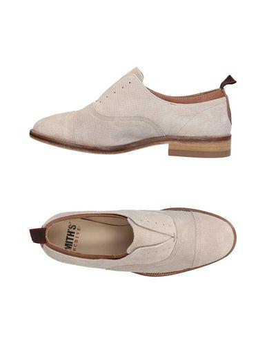 zapatillas SMITH S AMERICAN Zapatos de cordones mujer