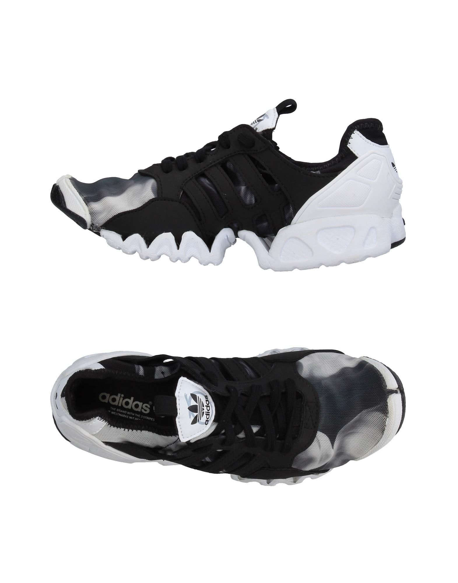 ADIDAS ORIGINALS by RITA ORA Низкие кеды и кроссовки adidas originals by pharrell williams толстовка