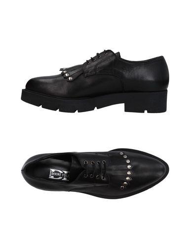 DIVINE FOLLIE Chaussures à lacets femme