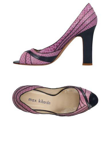 zapatillas MAX KIBARDIN Zapatos de sal?n mujer