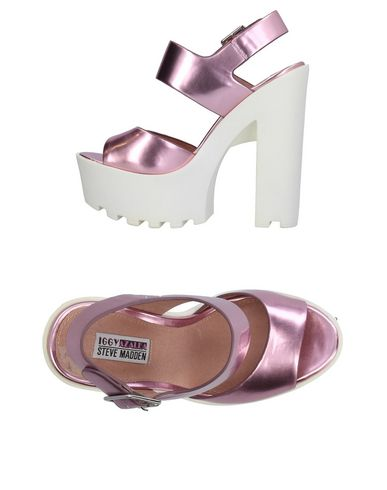 zapatillas IGGY AZALEA STEVE MADDEN Sandalias mujer