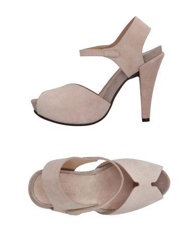 zapatillas JEREMY Sandalias mujer