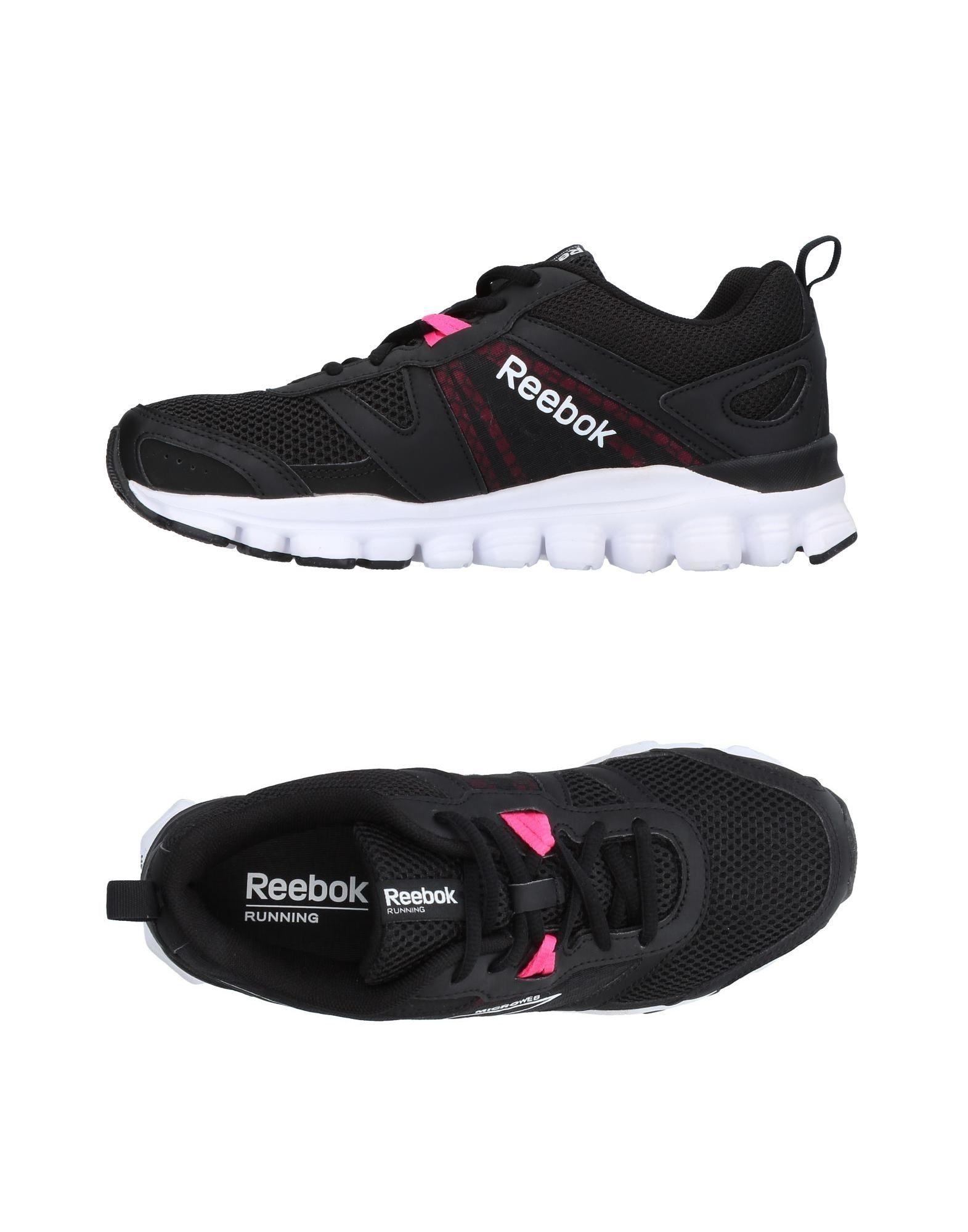 REEBOK Низкие кеды и кроссовки etro низкие кеды и кроссовки