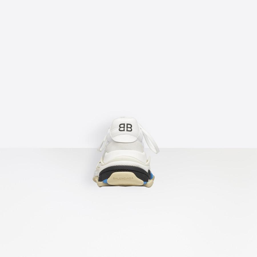 BALENCIAGA Triple S Trainer Triple S Shoes D d