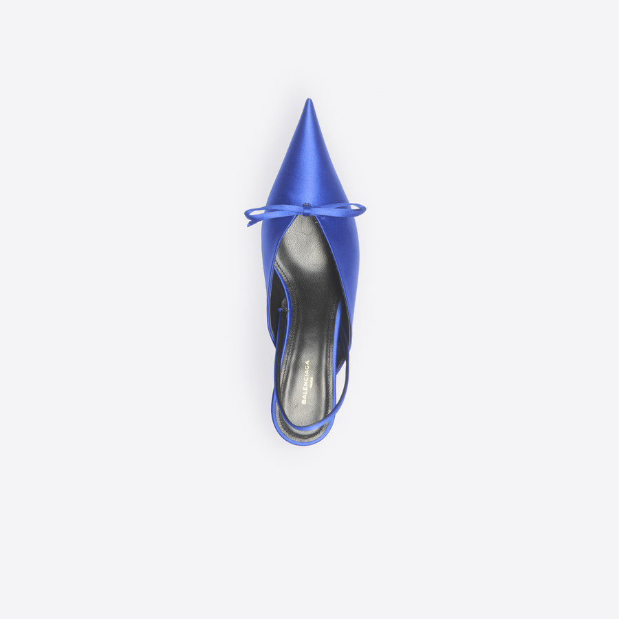 BALENCIAGA Knife Pantoletten Knife Shoes D e