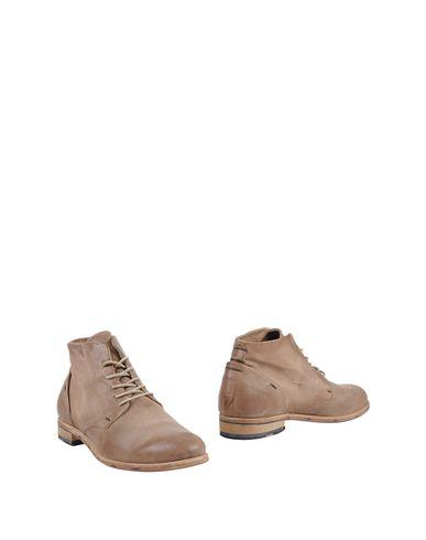 zapatillas A.S. 98 Botines de ca?a alta hombre