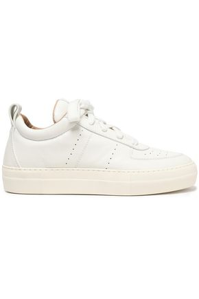 HELMUT LANG Leather sneakers