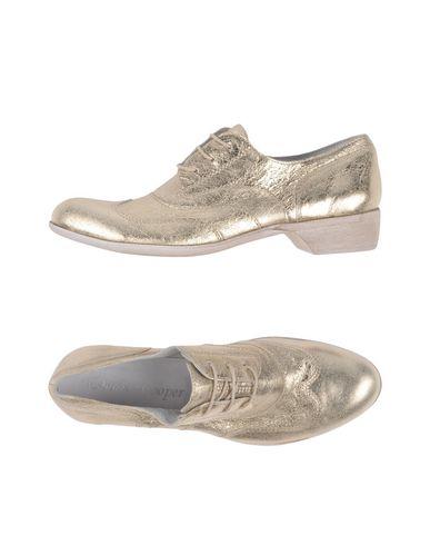 zapatillas CANDICE COOPER Zapatos de cordones mujer