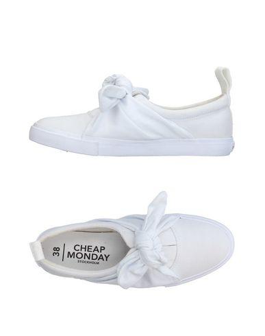 zapatillas CHEAP MONDAY Sneakers & Deportivas mujer