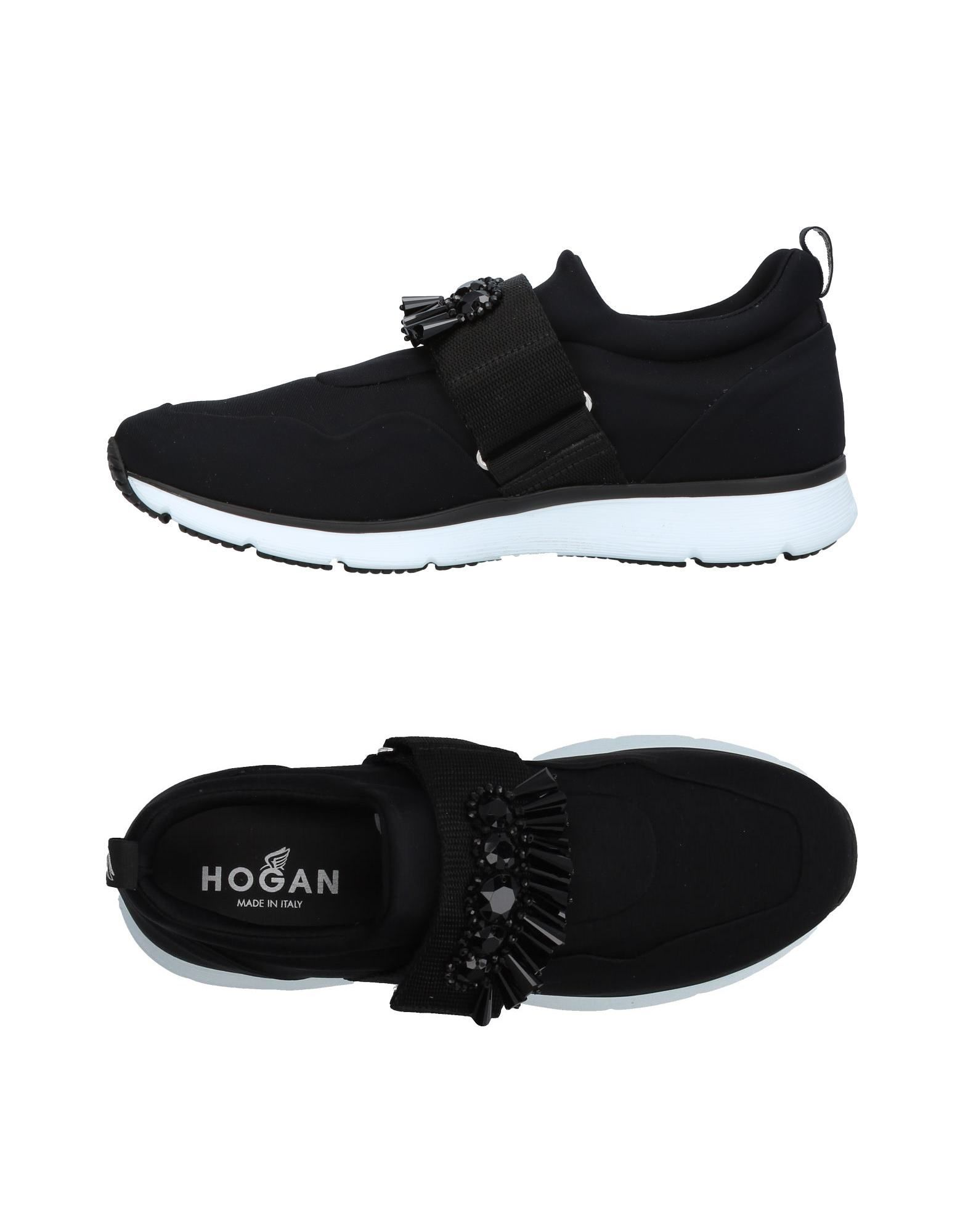 HOGAN | HOGAN Low-tops & sneakers 11392482 | Goxip