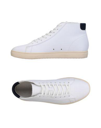 zapatillas CLAE Sneakers abotinadas hombre