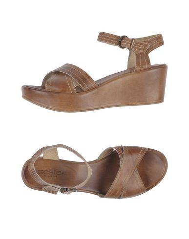 zapatillas GESTE PROPOSITION Sandalias mujer