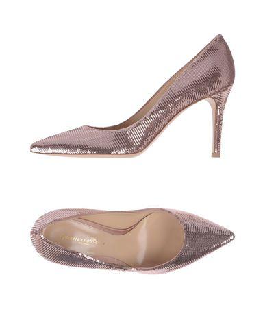 zapatillas GIANVITO ROSSI Zapatos de sal?n mujer