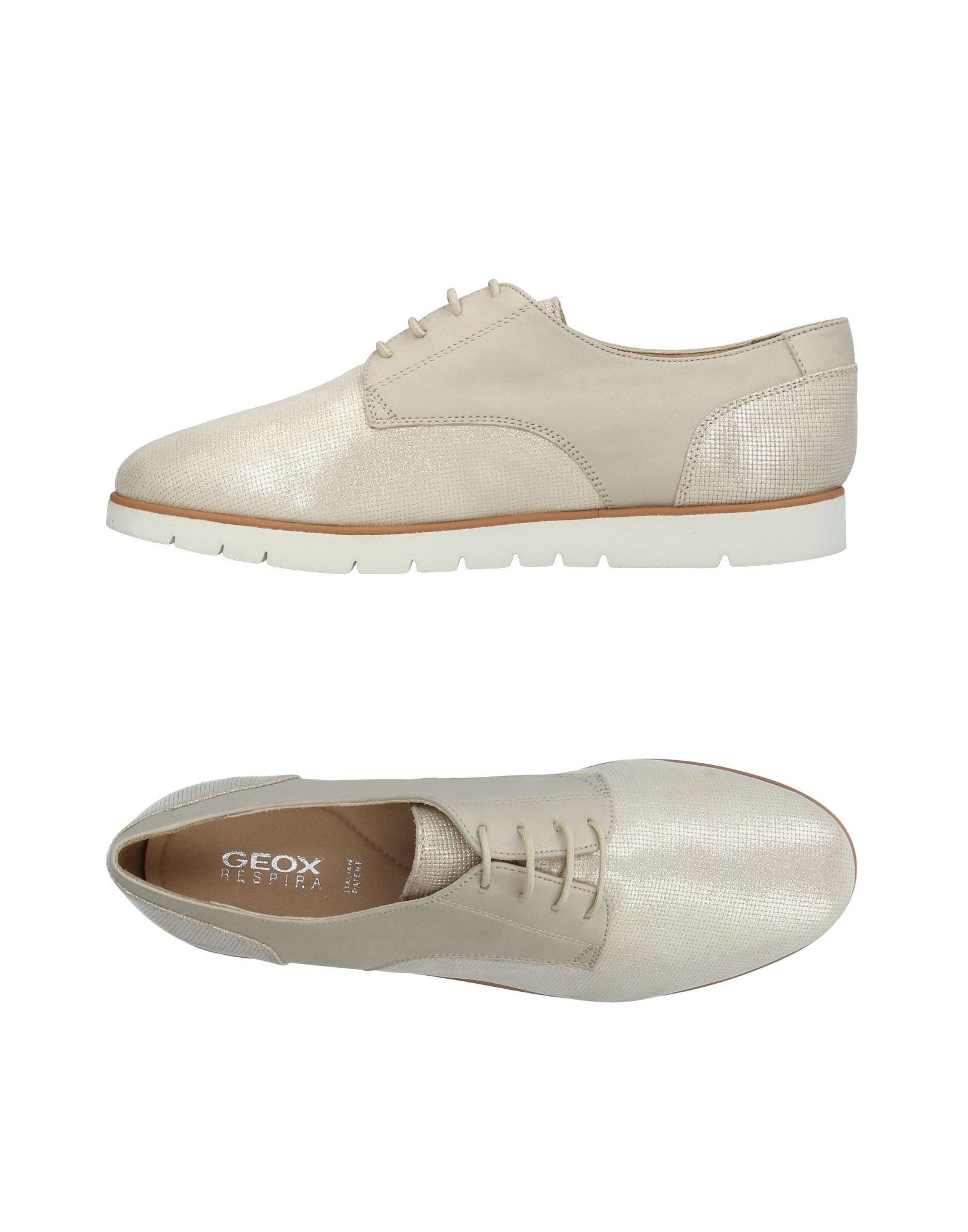 GEOX Обувь на шнурках geox полусапоги geox