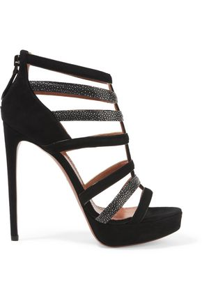 ALAÏA High Heel