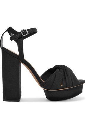 LOEFFLER RANDALL High Heel