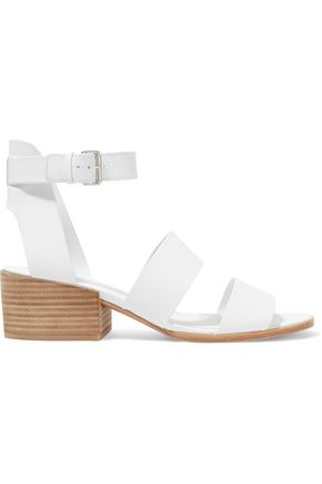 VINCE. Frida leather sandals