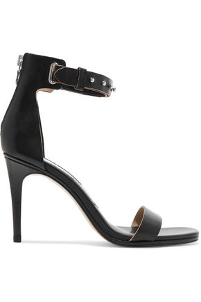 RAG & BONE Studded leather sandals