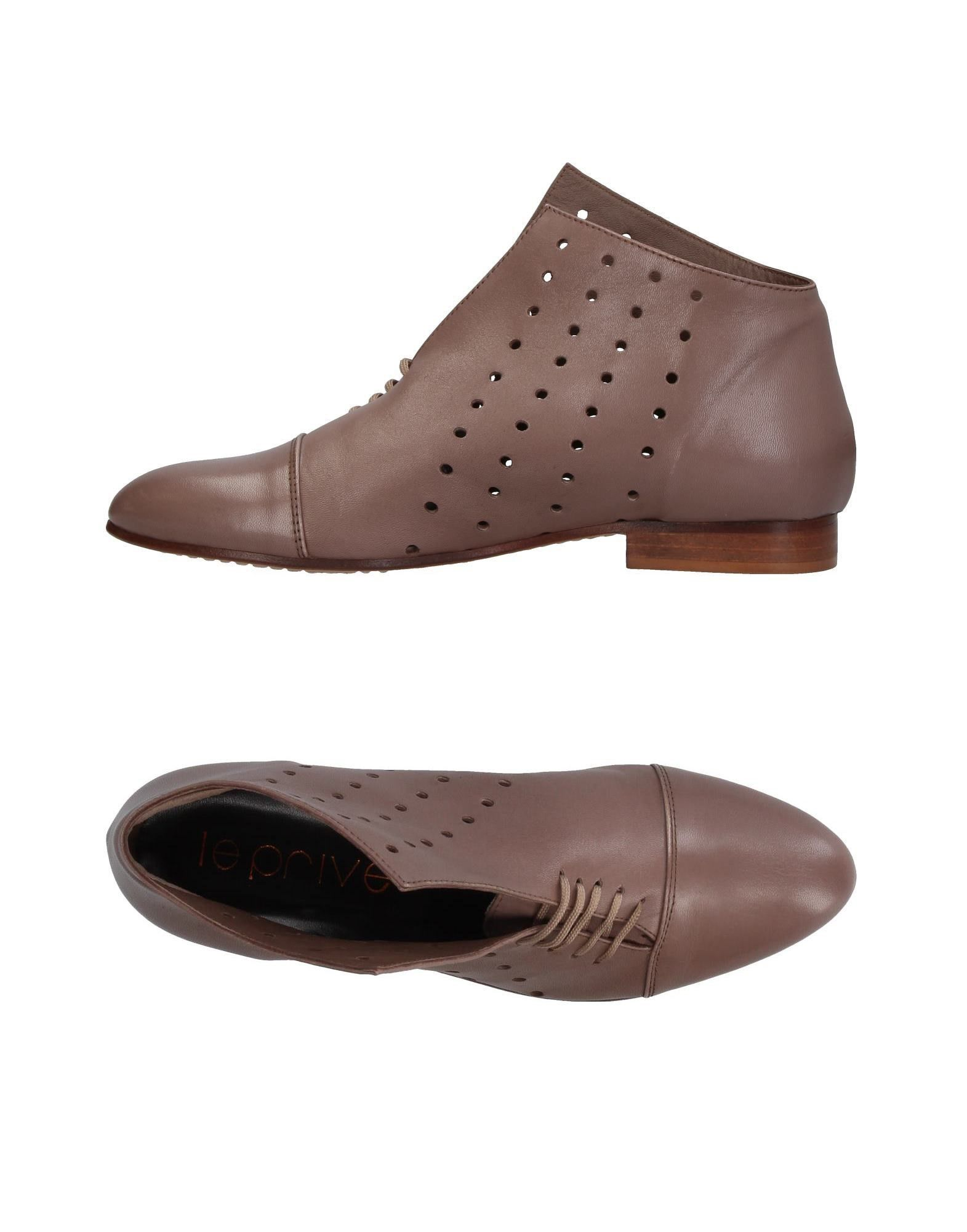 LE PRIVÉ Обувь на шнурках louis gerardier le bottier обувь на шнурках