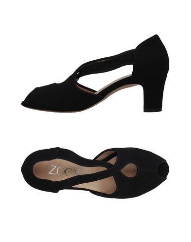 zapatillas ZOCAL Zapatos de sal?n mujer