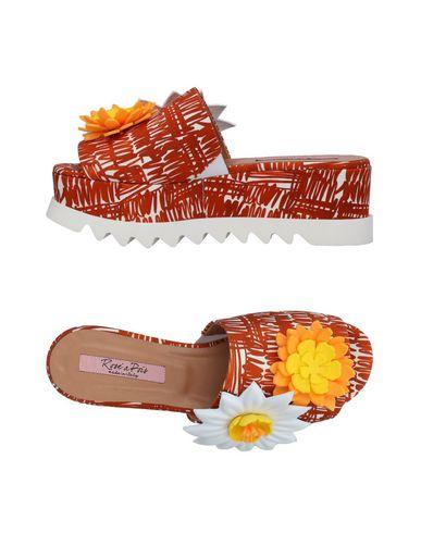zapatillas ROSE A POIS Sandalias mujer