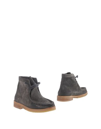 N.D.C. MADE BY HAND Bottines femme