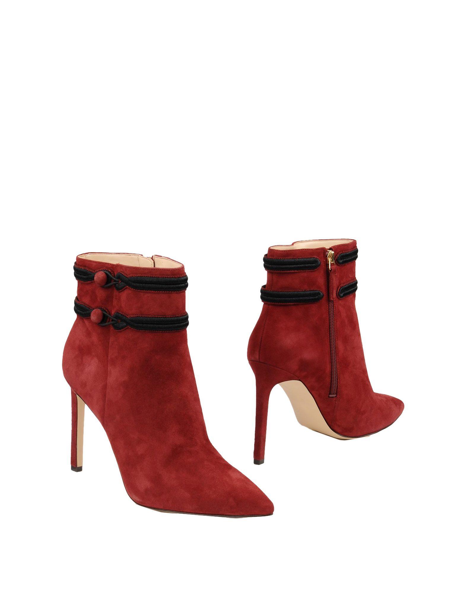 NINE WEST Полусапоги и высокие ботинки туфли nine west nwomaja 2015 1590