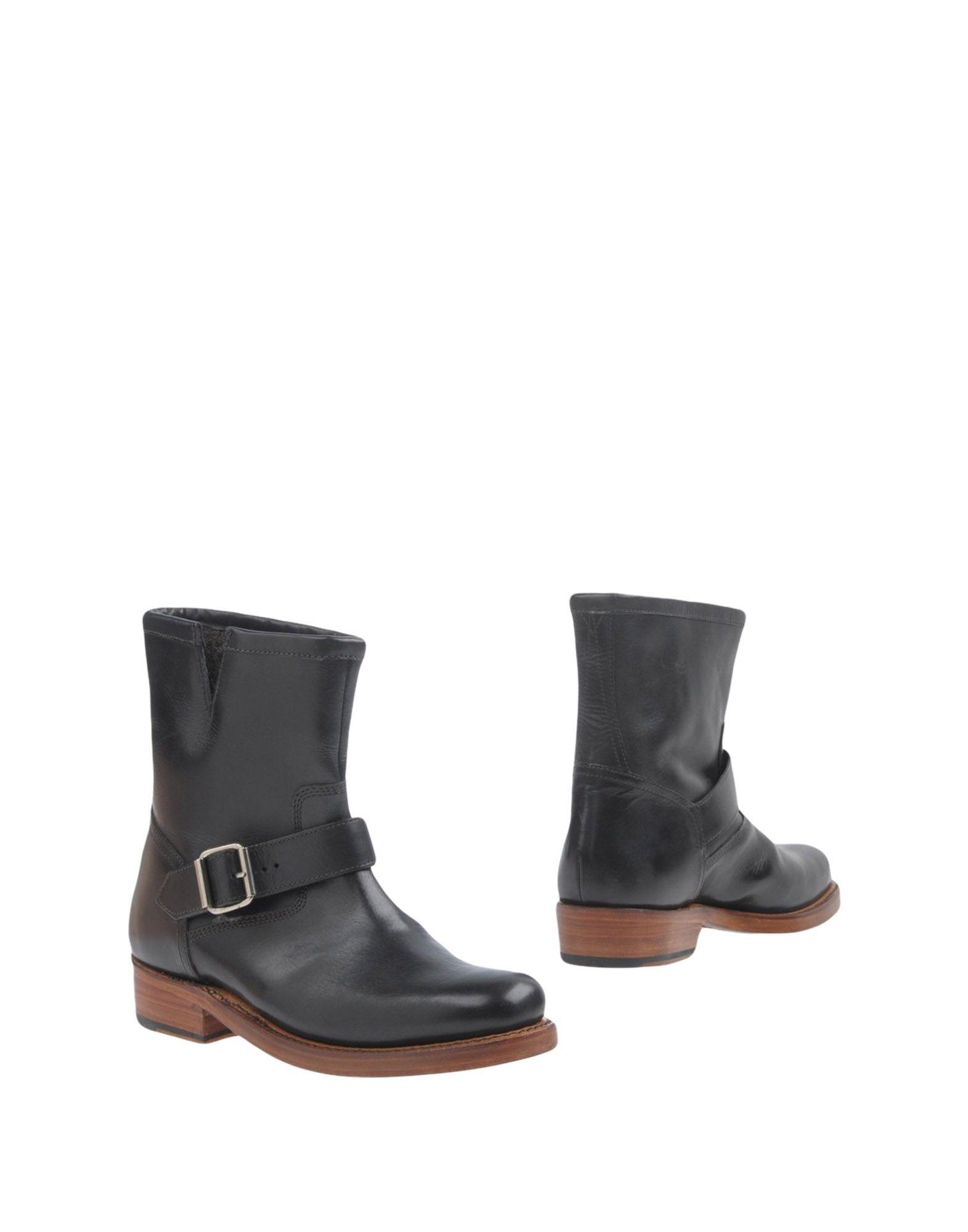 где купить GRENSON Полусапоги и высокие ботинки по лучшей цене