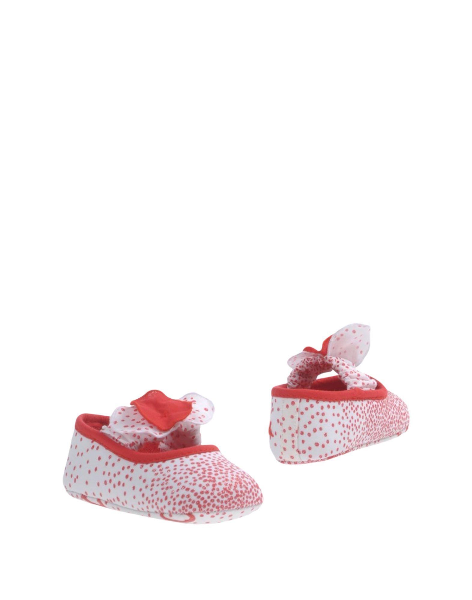 AGATHA RUIZ DE LA PRADA BABY Обувь для новорожденных agatha ruiz de la prada легинсы