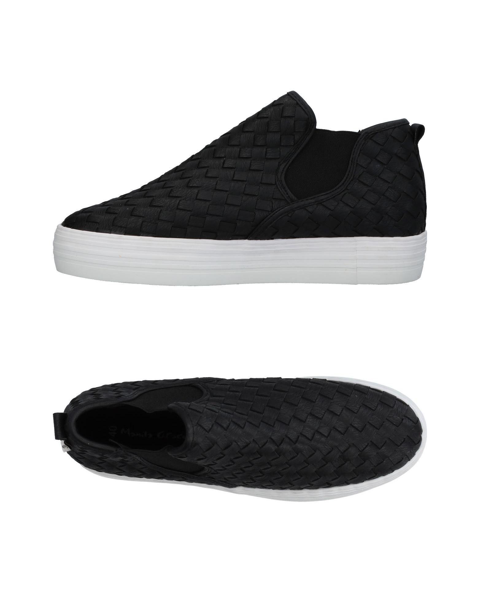 MANILA GRACE ΠΑΠΟΥΤΣΙΑ Χαμηλά sneakers