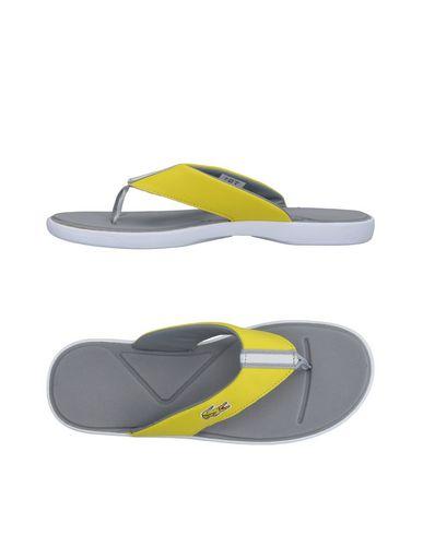 zapatillas LACOSTE Sandalias de dedo hombre