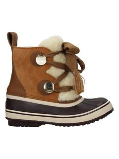 Sorel X Chloé winter boot