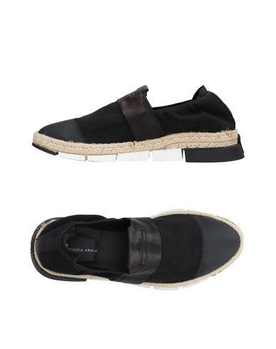 Низкие кеды и кроссовки от CINZIA ARAIA