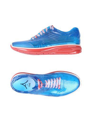 ISHU+ Sneakers & Tennis basses homme