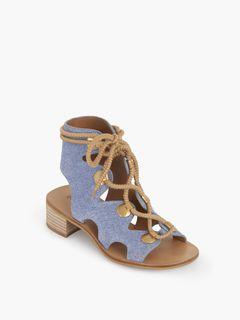 Edna sandal