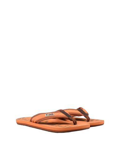zapatillas NAPAPIJRI Sandalias de dedo hombre