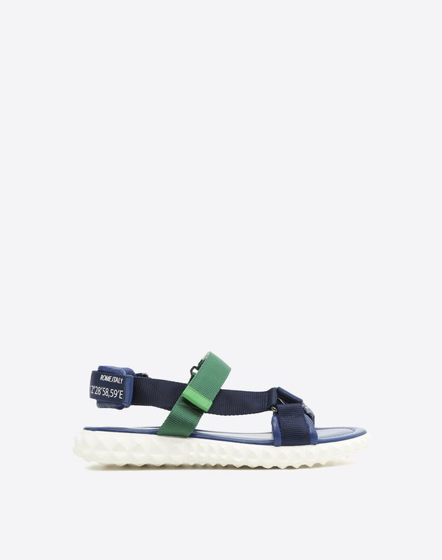 Coordinates sandal