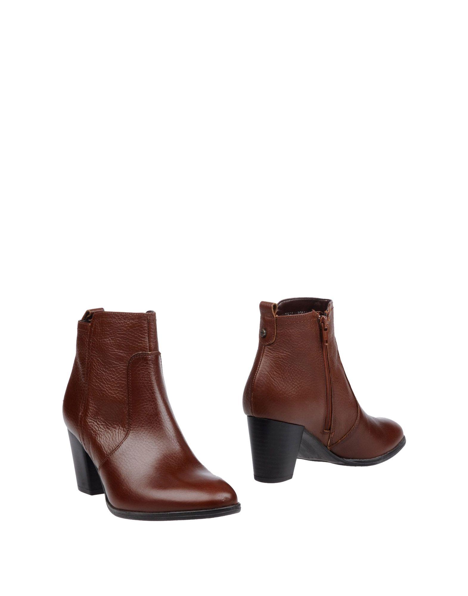 GIANNI GREGORI® Полусапоги и высокие ботинки boots gianni gregori boots