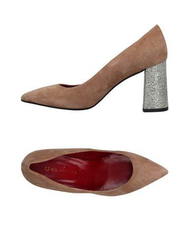 zapatillas CAPITINI Zapatos de sal?n mujer
