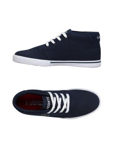 zapatillas LACOSTE SPORT Sneakers abotinadas hombre