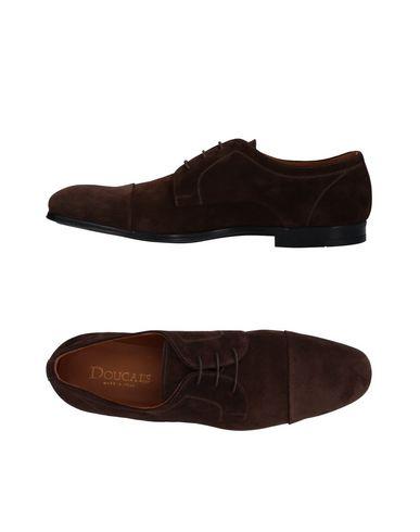 DOUCAL'S Chaussures à lacets homme