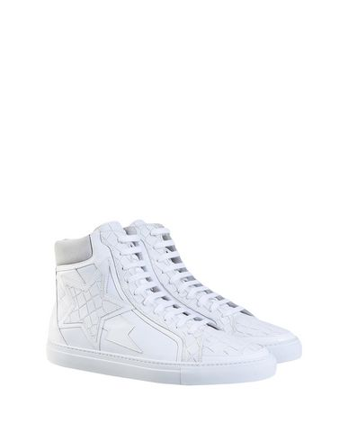 zapatillas JUST CAVALLI Sneakers abotinadas hombre