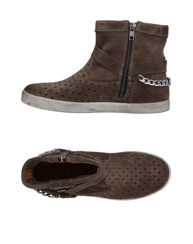 zapatillas CATARINA MARTINS Sneakers abotinadas mujer