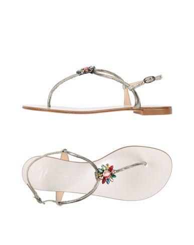 zapatillas GIUSEPPE ZANOTTI DESIGN Sandalias de dedo mujer