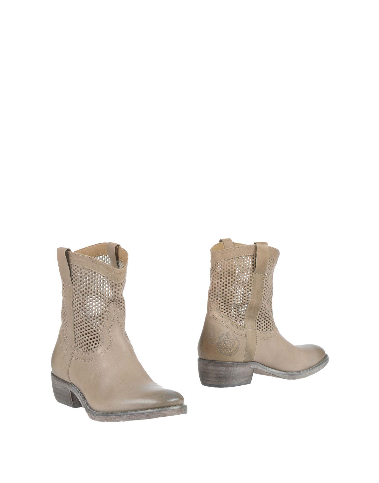 CATARINA MARTINS Полусапоги и высокие ботинки цены онлайн