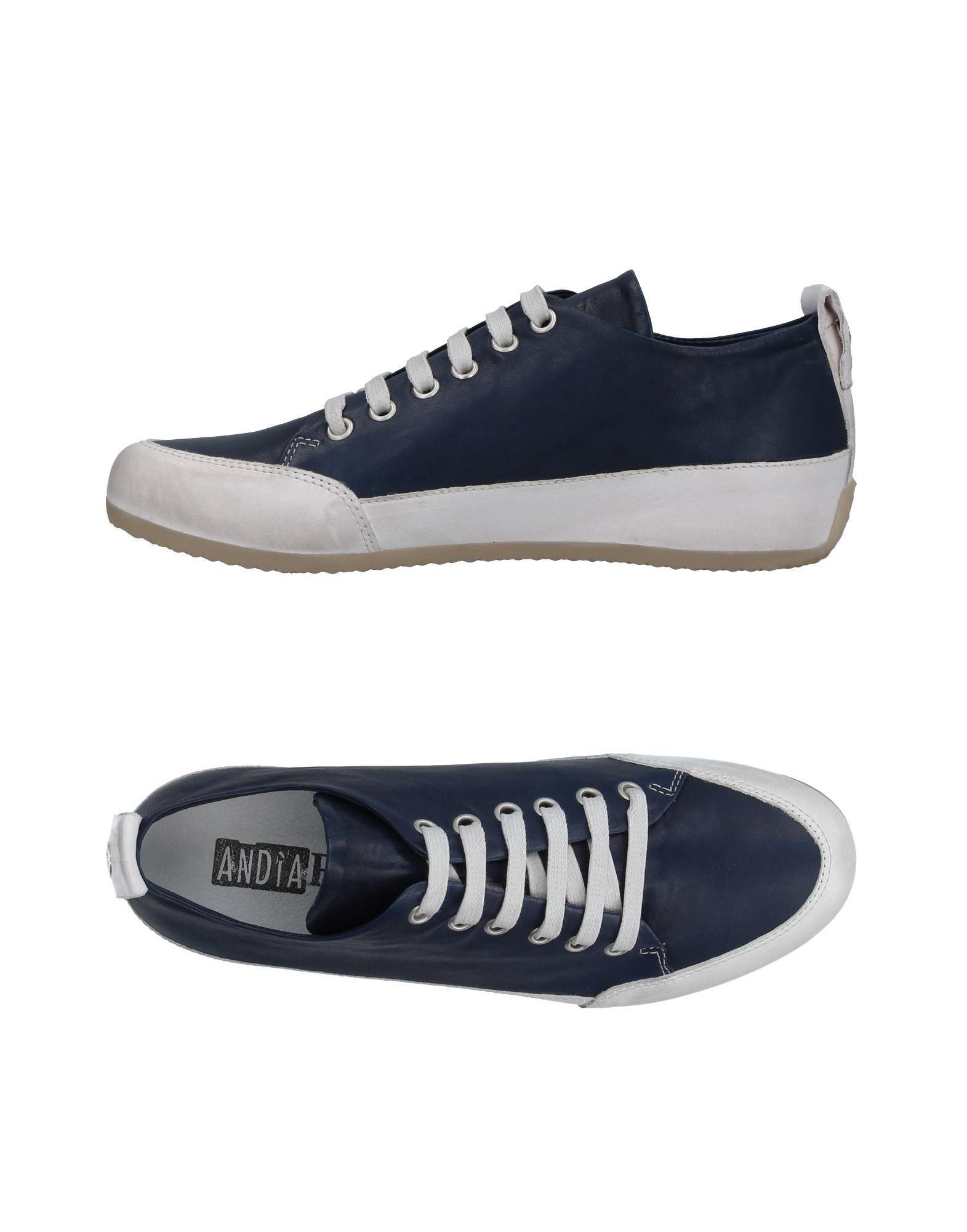 ANDÌA FORA Обувь на шнурках