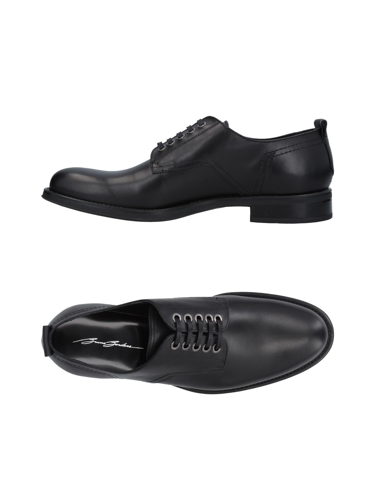 BRUNO BORDESE Обувь на шнурках цены онлайн