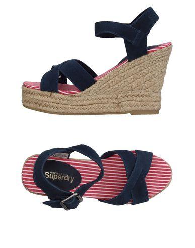 zapatillas SUPERDRY Sandalias mujer