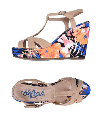 zapatillas REFRESH Sandalias mujer
