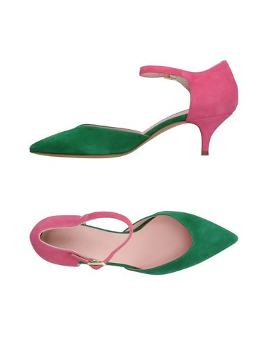 Туфли от FAUZIAN JEUNESSE